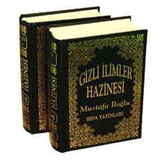 Gizli İlimler Hazinesi - Mustafa İloğlu PDF indir Black Magic Book, Paranormal, Religion, Faith, Books, Quotes, Allah, Ss, Livros