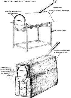 Making Barrel Oven - Google 검색