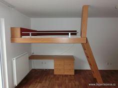 postel v patře - Hledat Googlem