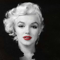 Happy Birthday Marilyn Monroe!!