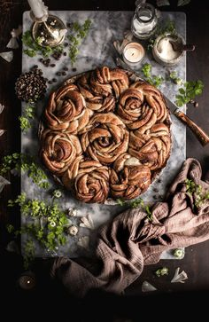 Must Veganize: Espresso Cinnamon Buns Food Photography Styling, Food Styling, Brunch Recipes, Dessert Recipes, Sweet Desserts, Dessert Ideas, Baking Recipes, Easy Recipes, Food Blogs