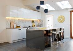 Carly & Leighton / Kitchen