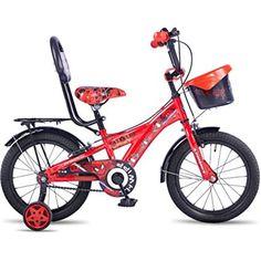 Best Baby Bicycle For 3 4 5 6 Year Old Kids Hero Blaze 16t Hi Riser