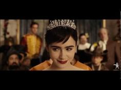 Lily Collins- I Believe In Love (Mirror Mirror movie) This song was originally done by Googoosh in '72 with some different lyrics. DORKY, but it makes me happy & helps me treat people better