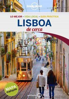 Lonely Planet Lisboa De cerca/ Lisbon Close Up