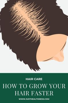 How to grow your hair faster? There are a variety of homemade hair masks quality recipes accessible online as well as every one of them provides Ways To Grow Hair, How To Grow Your Hair Faster, Egg Mask, Hair Hacks, Hair Tips, Castor Oil For Hair, Home Remedies For Hair, Fast Hairstyles, Best Oils