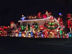 Random Guys Point Of View: We Need Christmas