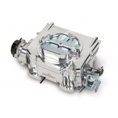 Street Demon 625 CFM Carburetor, Electric Choke