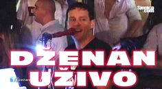 Dzenan Loncarevic uzivo / Koncert u Sjenici 2011 (VaVaZu)