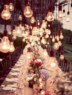 Een chique buffet | ELLE