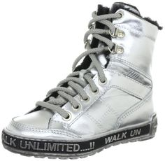NIKE SKY HI DUNK SNEAKER WEDGE HI TOP Grey suedewhite