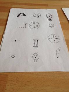 Opdracht 5: driehoeken