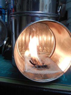 今度こそは、 【ミニのロケットストーブ製作】 前の「埴輪型ロケットストーブ」は、...