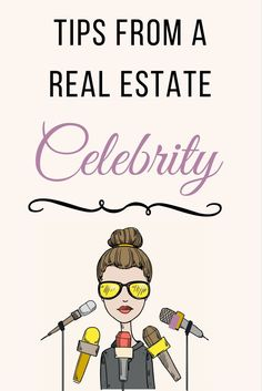 Real estate celebrity and coach @samdebianchi is always open with her advice for agents. Here are some of the tips she dropped during a recent chat!