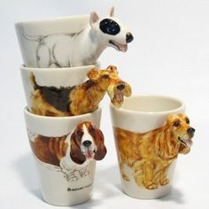 MadamePomm - Dog Mugs - [Note to self: also sent to A.L. very early 3-16-17 w/longish msg.]