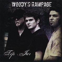 Woody's Rampage - Tip Jar