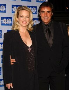 Leann Hunley and Thaao Penghlis at event of Days of Our Lives (1965)