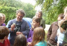 West Kesteven Wildlife Watch - Marianne Overton