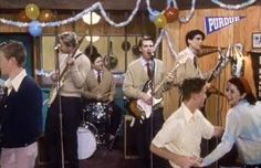"""Weezer, """"Buddy Holly"""", Directed by: Spike Jonze"""