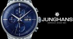 独最初のクォーツ腕時計、世界最初の電波時計や電波腕時計を作ったことで知られる老舗ブランドである。如何せん、スイス勢などに押され気味のドイツ勢なのだが、歴史的にも遜色のない名門である。日本ではほとんど知名度が低く、良質なモデルを投入しているのに、時計マニアや通しか知られていないブランドである。