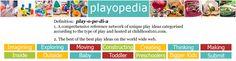 playopedia: childhood 101