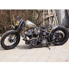 Harley Davidson News – Harley Davidson Bike Pics Custom Bobber, Custom Harleys, Custom Motorcycles, American Motorcycles, Custom Bikes, Harley Davidson Trike, Harley Bobber, Bobber Bikes, Bobber Motorcycle
