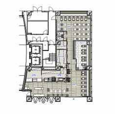 Tully's Coffee Shop plan image