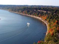 Table Rock Lake - Branson MO