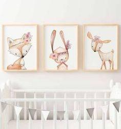 trio poster infantil 04 - 30x40cm