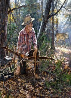 114 Best Traditional Archery images in 2019 | Bow hunting