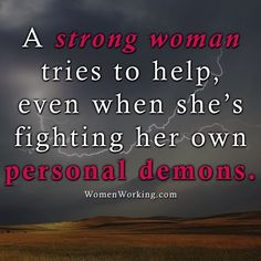 Strong always..