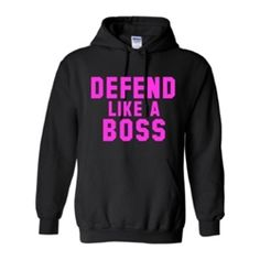 awesome left defender hoodie for soccer