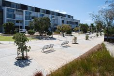 Leighton Beach Project by Absolute Stone