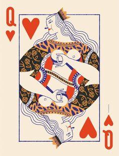 Mar Hernández — Paper Darts