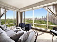 Luxury real estate in New York NY US - Best on Central Park West - JamesEdition