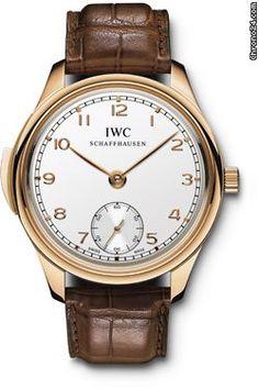503f8e31360 IWC Portuguese Minute Repeater