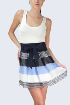 I just ordered this for my Mexico trip next month.  If you head over to Plum District you can purchase a $50.00 voucher for $25.00! Enter address10 at checkout and get 10% additional off so you get it for $22.50.  I love an awesome deal and an adorable dress for vacation and summer! {Normal price of the dress is $49.00}