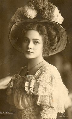 """Bird Millman (1890-1940) was a celebrated female high-wire performer. During the """"Golden Age of the American Circus,"""" she was a premiere attraction with the Ringling Brothers and Barnum and Bailey Circus."""