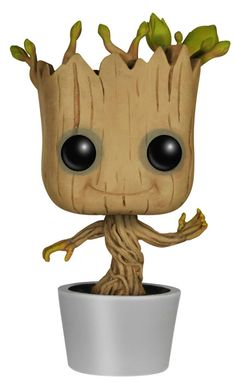 Guardians Of The Galaxy Dancing Groot POP Bobble - 775 points  (SOLD OUT)