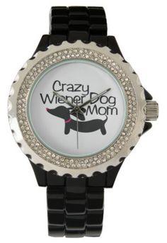 Watch | Crazy Wiener Dog Mom -- PREORDER