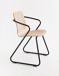 cobra-plywood-black-dinning-chair-adolfo-abejon