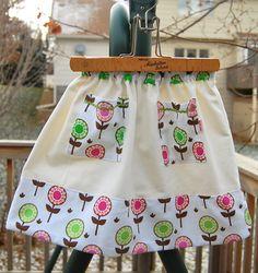 ikat bag: How to Sew a Hem Facing