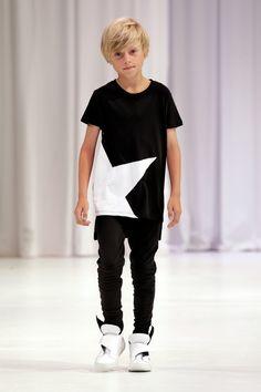New Generals SS14 : Copenhagen Fashion Week
