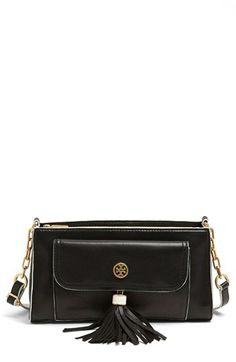 Tory Burch 'Lena' Crossbody Bag available at #Nordstrom