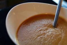 Paleo gravy....from nom nom paleo's slow cooker roast chicken and gravy.  So easy, so good!  So good for you!