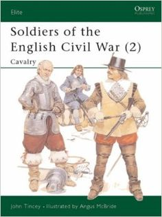 English Civil War 1642
