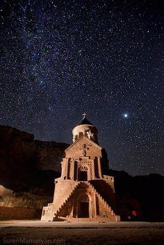 amazing place!  Noravanq, Armenia