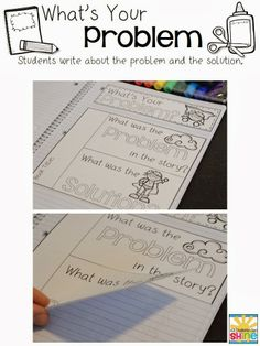 Interactive Reading Notebook.  This is PACKED with reading response activities for your interactive notebook!