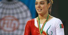 #Desporto | #Portugal Conquista 4 Medalhas Taça do Mundo de Ginástica Artística Masculina e Feminina  Comente e Partilhe, Faça Alguém Feliz :)  NR #Entertain | O Melhor Do #Entretenimento