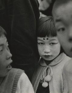Untitled, Japan - 1960s, Sheldon Brody (1930-1971)